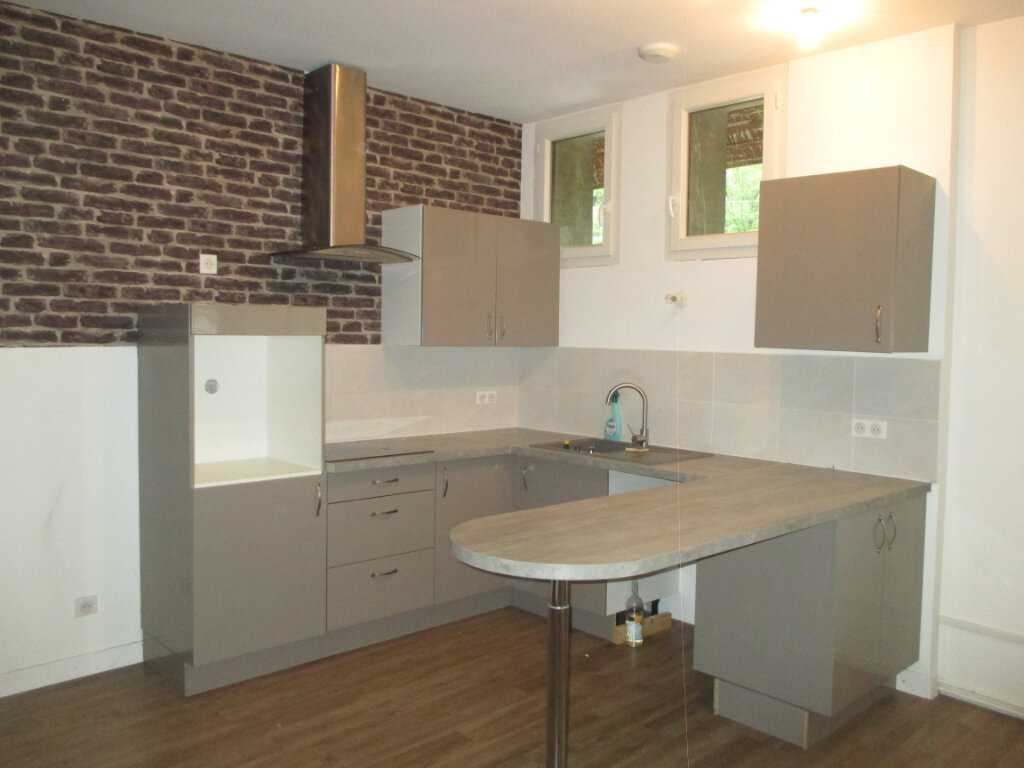 Appartement à louer 4 133.02m2 à Les Échelles vignette-2