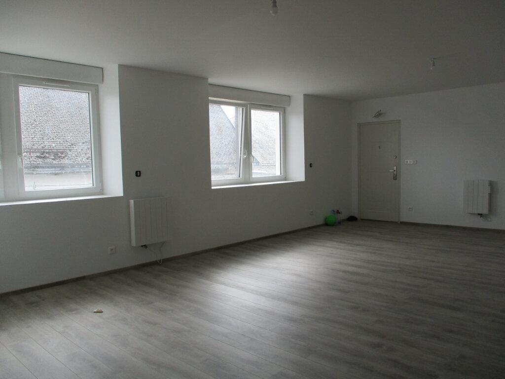 Appartement à louer 3 74.5m2 à Miribel-les-Échelles vignette-2