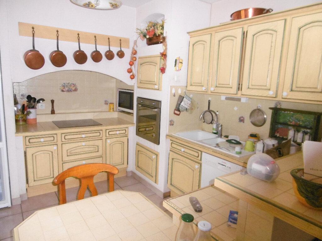 Maison à vendre 5 87m2 à Sennecey-le-Grand vignette-4