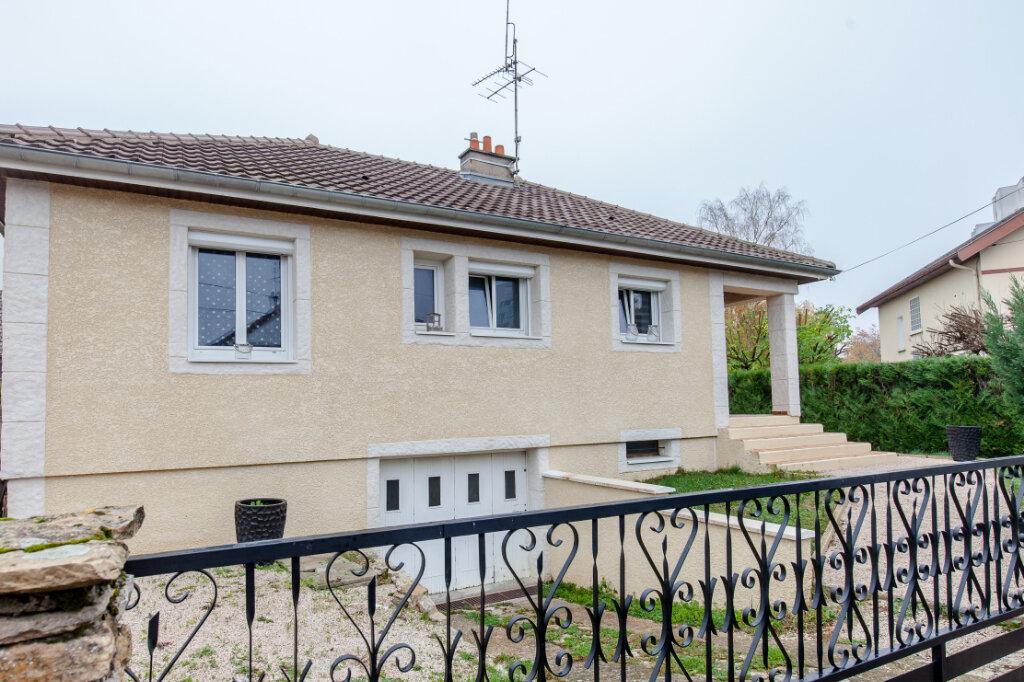 Maison à vendre 5 80m2 à Chalon-sur-Saône vignette-1