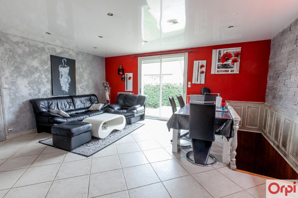 Maison à vendre 5 80m2 à Chalon-sur-Saône vignette-2