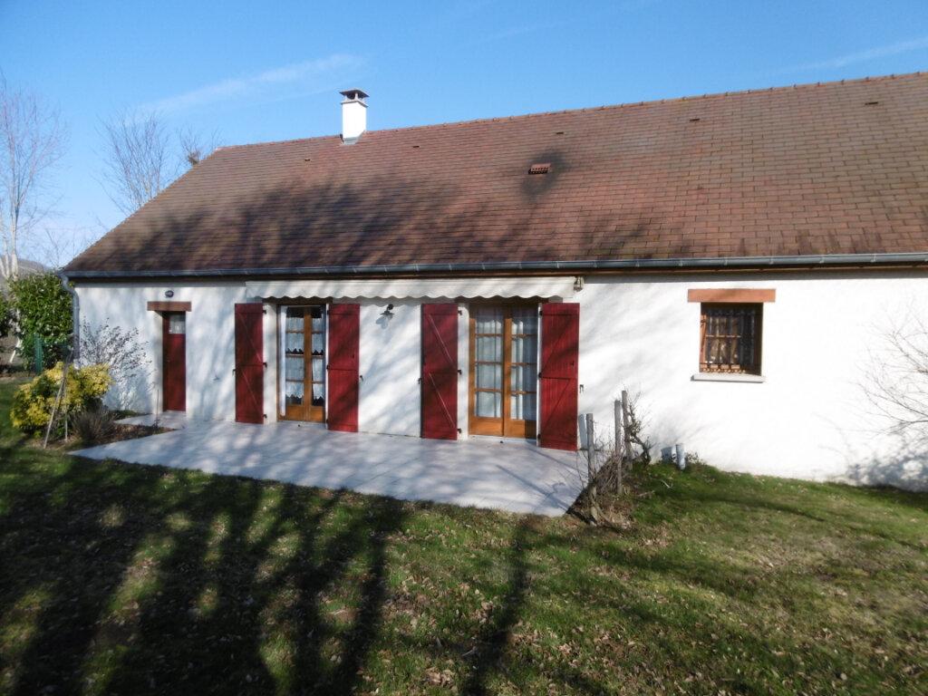 Maison à vendre 4 99m2 à Sainte-Hélène vignette-2