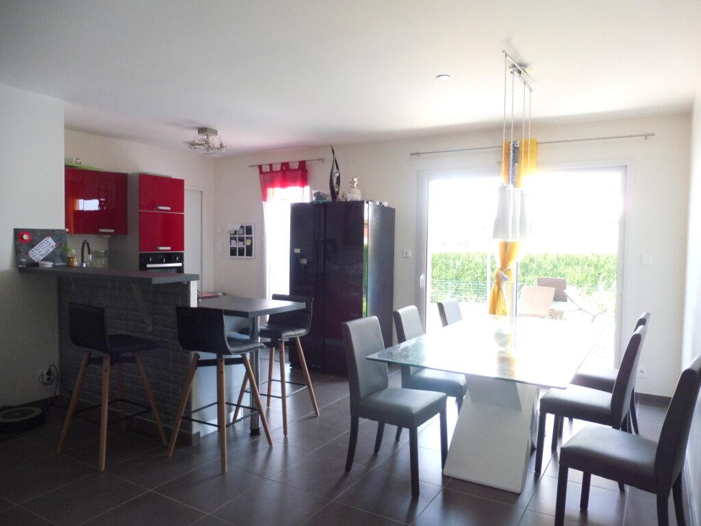 Maison à vendre 6 100m2 à La Charmée vignette-2