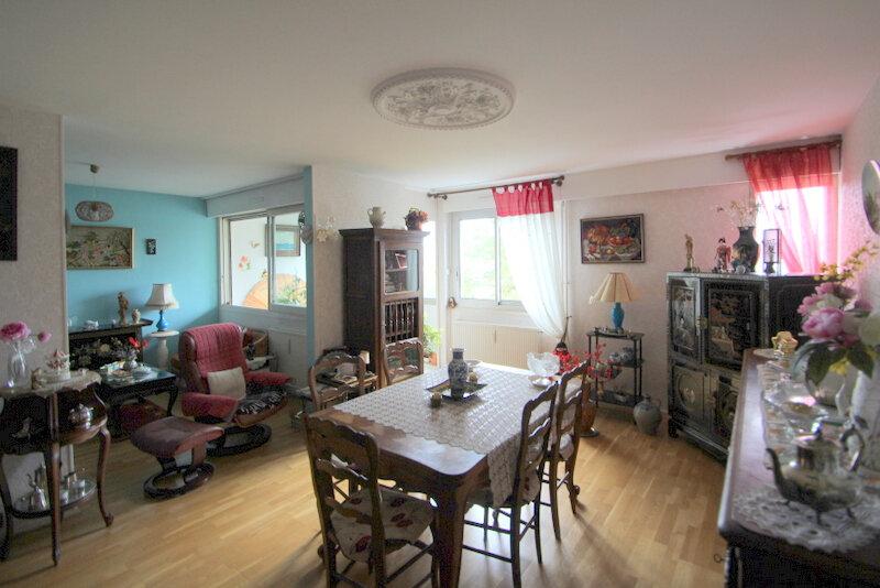 Appartement à vendre 4 82.66m2 à Chalon-sur-Saône vignette-3