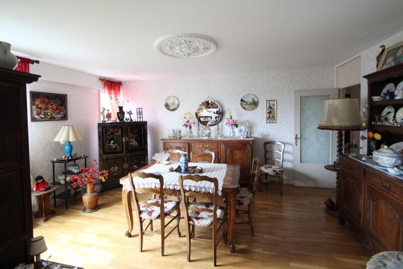 Appartement à vendre 4 82.66m2 à Chalon-sur-Saône vignette-8