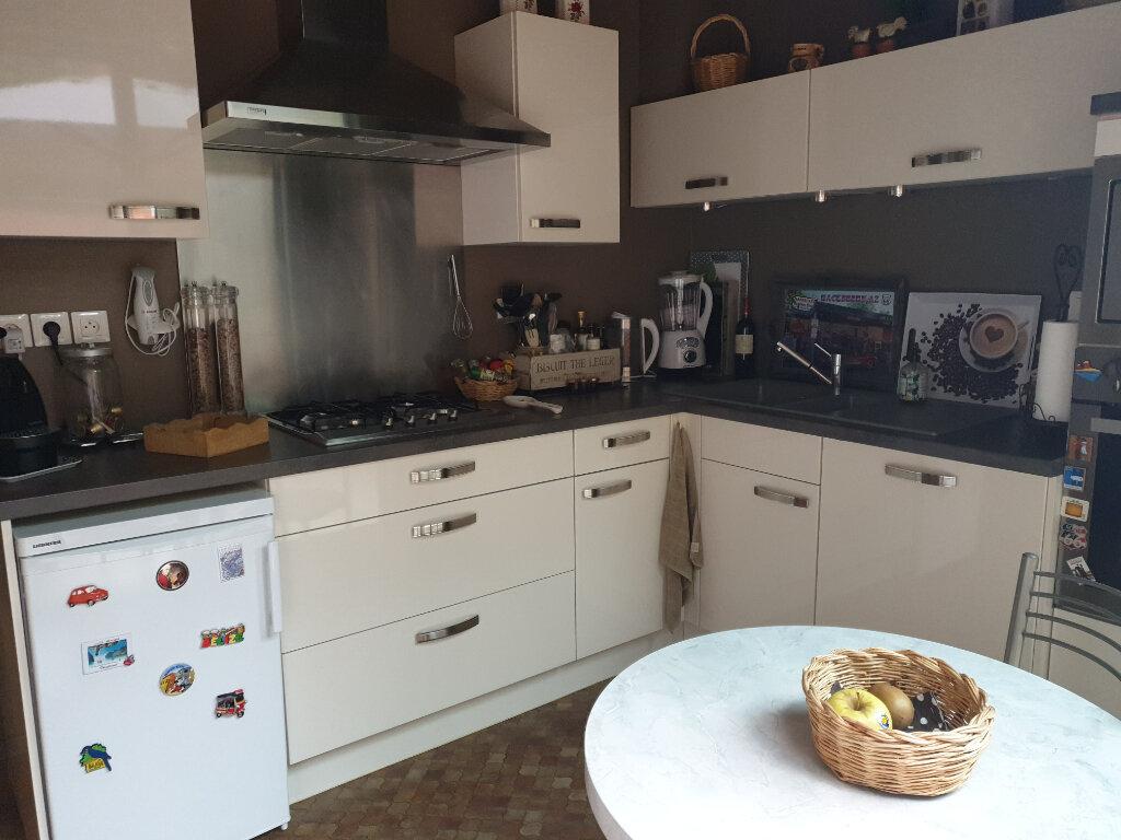 Maison à vendre 7 195m2 à Chalon-sur-Saône vignette-8