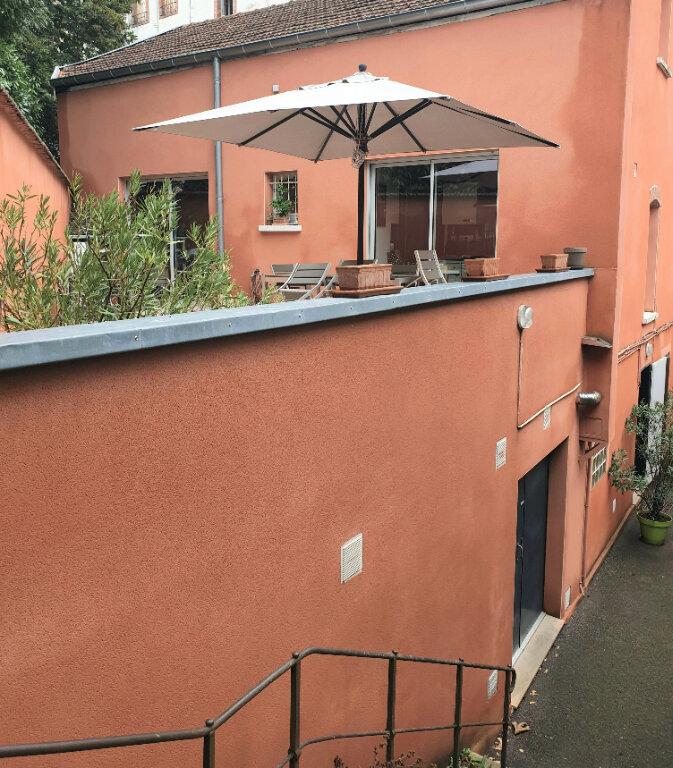 Maison à vendre 7 195m2 à Chalon-sur-Saône vignette-13