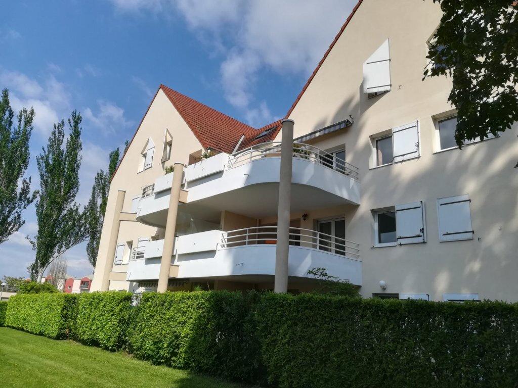 Appartement à vendre 5 142m2 à Chalon-sur-Saône vignette-1
