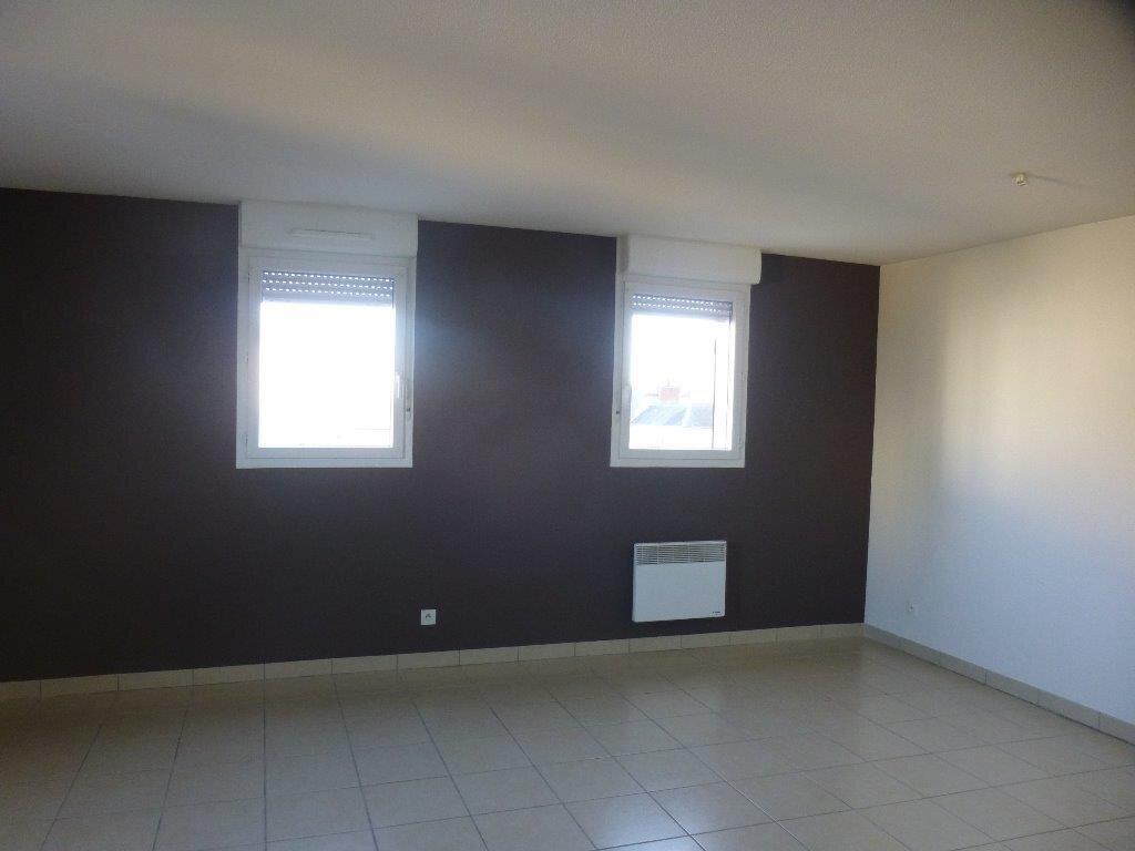 Appartement à vendre 2 50m2 à Chalon-sur-Saône vignette-2