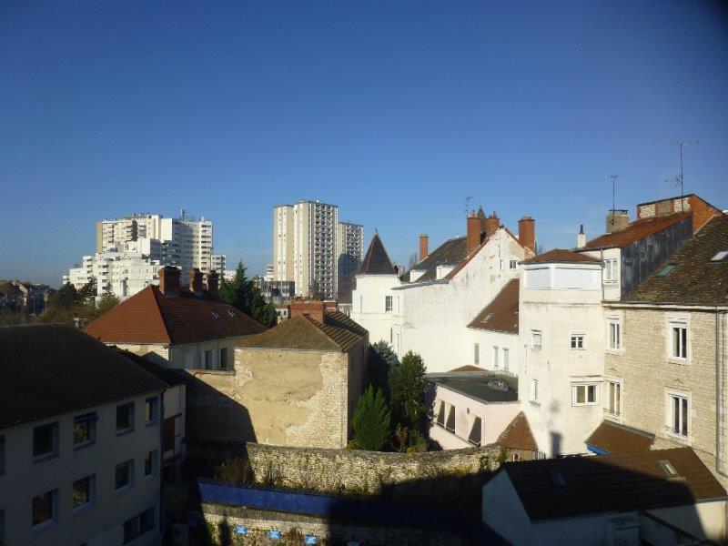 Appartement à vendre 2 50m2 à Chalon-sur-Saône vignette-3