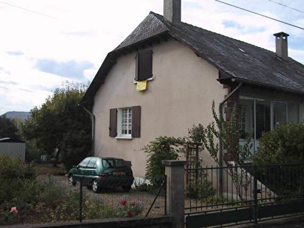 Appartement à louer 3 80m2 à Saint-Christophe-Vallon vignette-8
