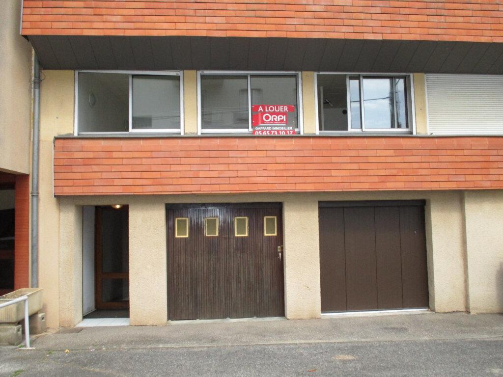 Appartement à louer 3 70m2 à Rodez vignette-8