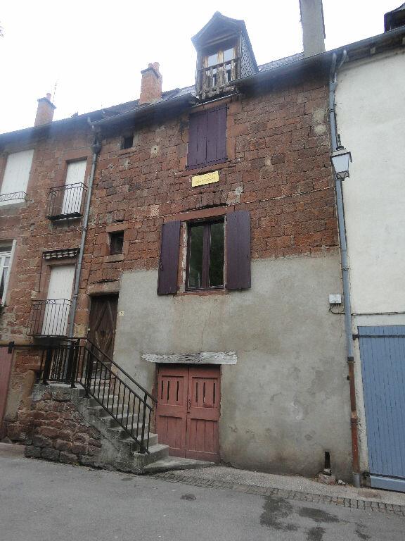 Appartement à louer 2 45m2 à Marcillac-Vallon vignette-7