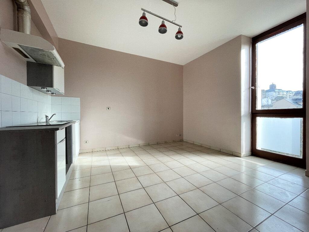 Appartement à louer 2 36.3m2 à Rodez vignette-1