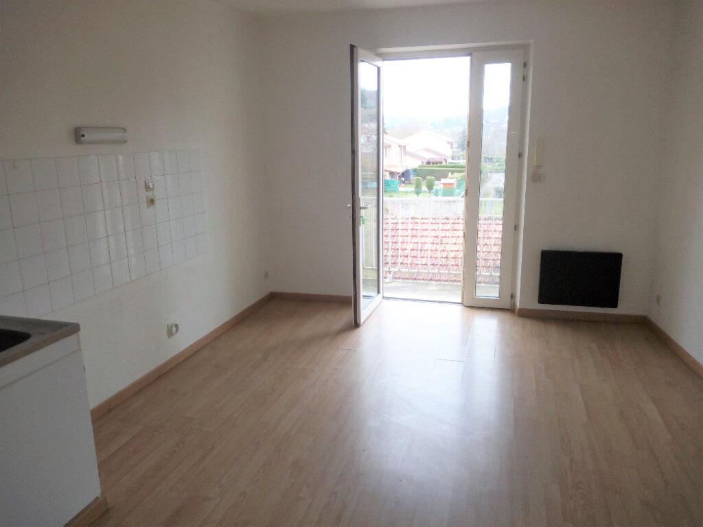 Appartement à louer 3 60m2 à Cransac vignette-2