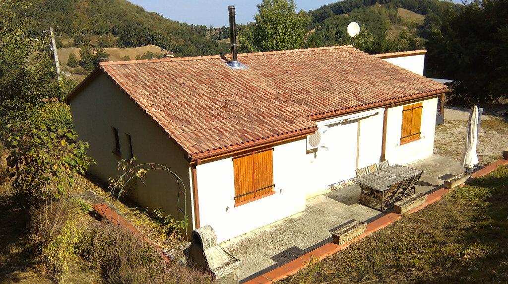 Maison à louer 5 98m2 à Auzits vignette-1