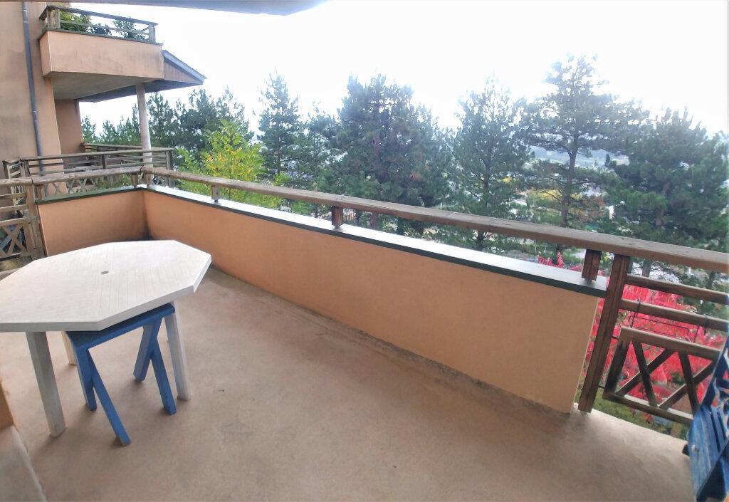 Appartement à vendre 2 33.52m2 à Onet-le-Château vignette-1