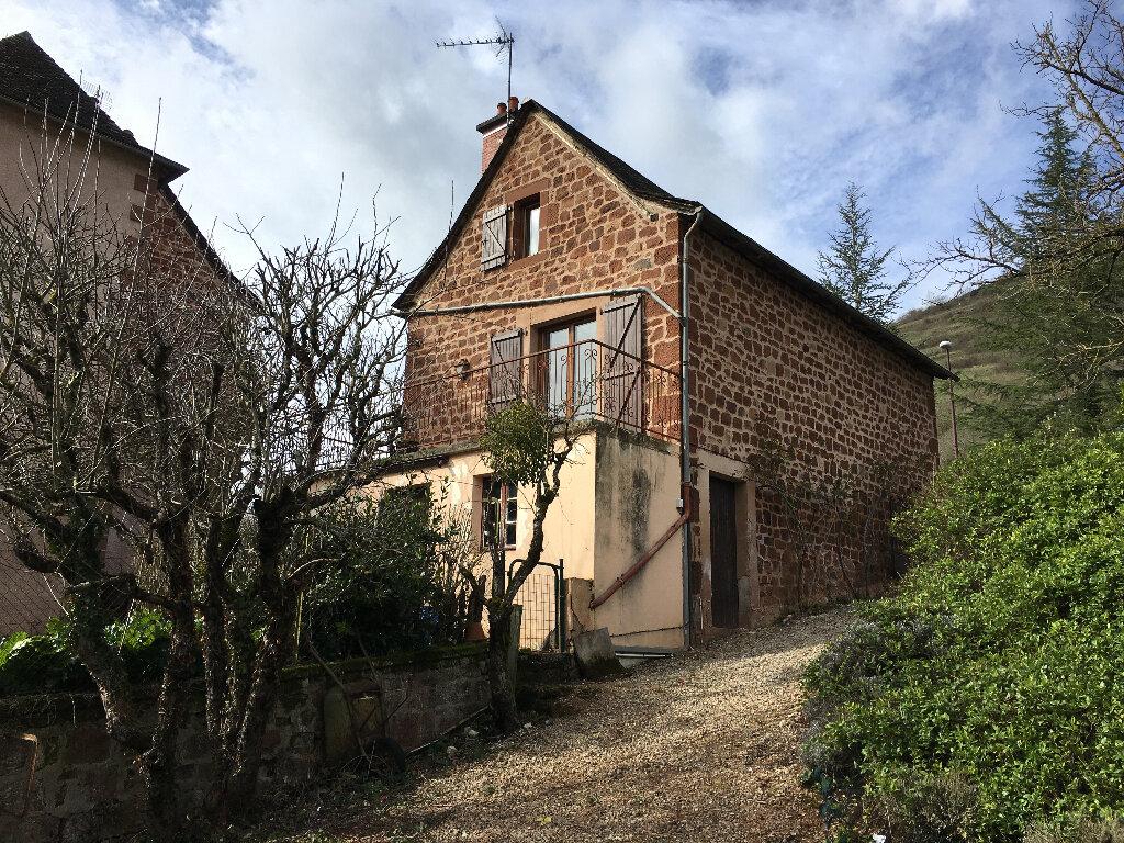 Maison à louer 4 85m2 à Marcillac-Vallon vignette-2