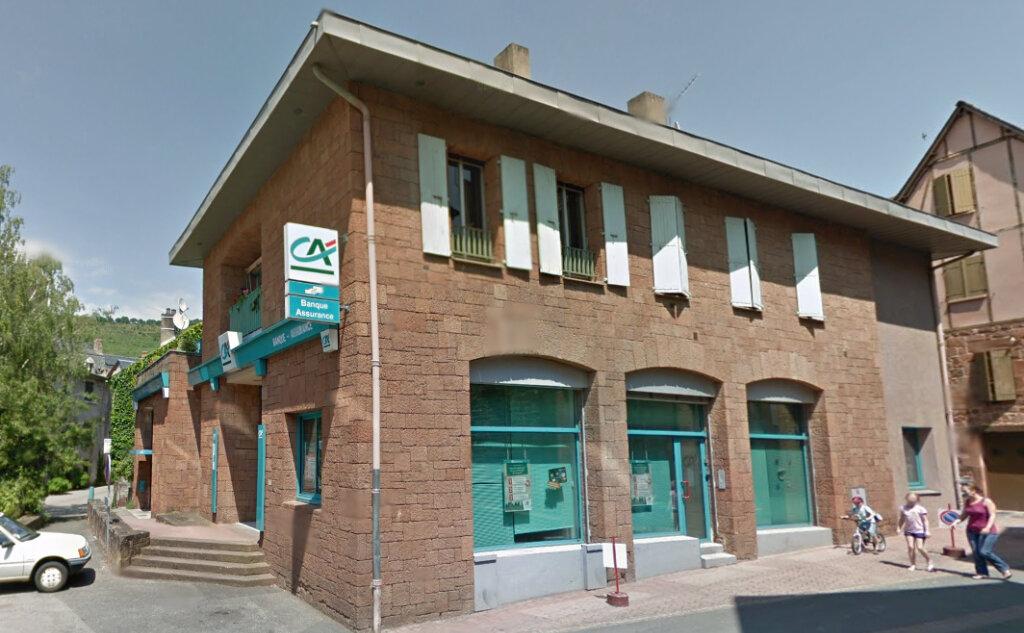 Appartement à louer 4 100m2 à Marcillac-Vallon vignette-1