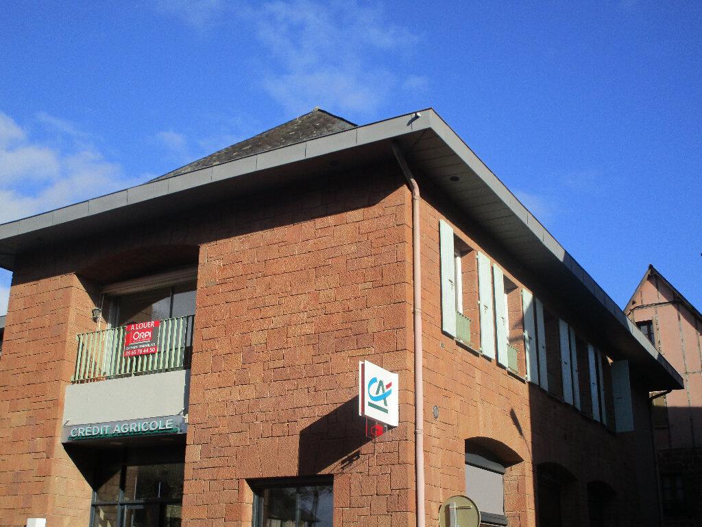 Appartement à louer 4 100m2 à Marcillac-Vallon vignette-2