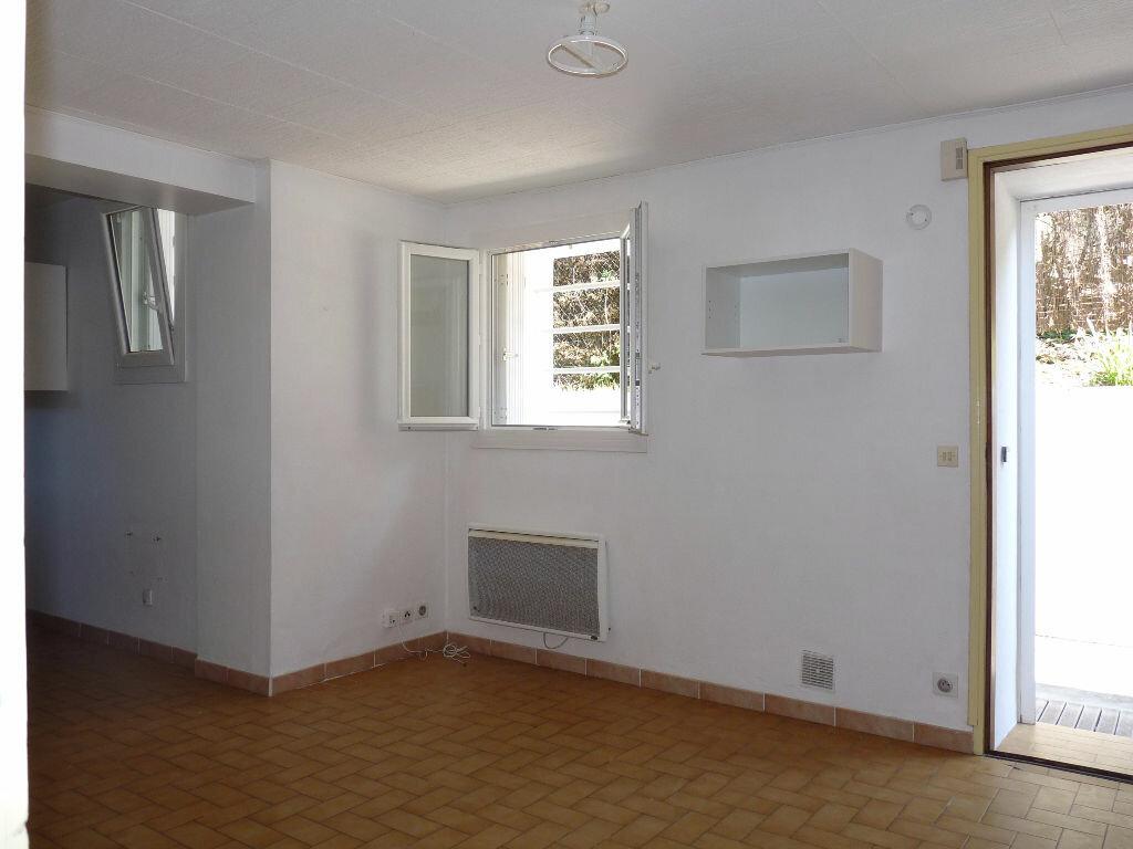 Appartement à vendre 2 37.28m2 à Royan vignette-1