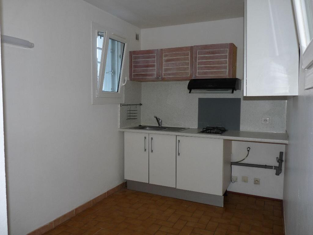 Appartement à vendre 2 37.28m2 à Royan vignette-5