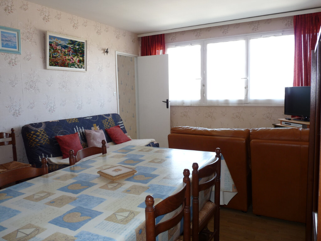 Appartement à vendre 2 57.11m2 à Royan vignette-1