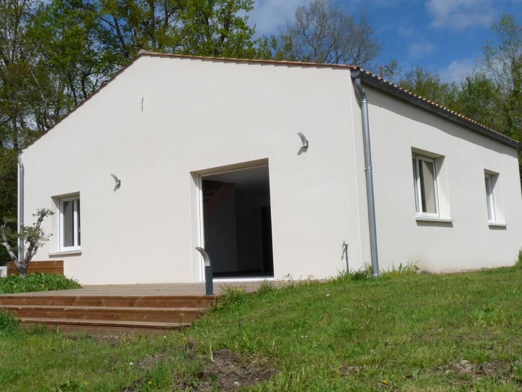 Maison à vendre 5 88m2 à Breuillet vignette-3