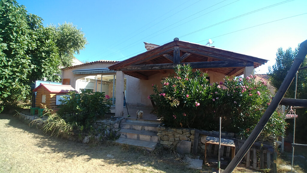 Maison à vendre 7 202m2 à Sainte-Tulle vignette-8