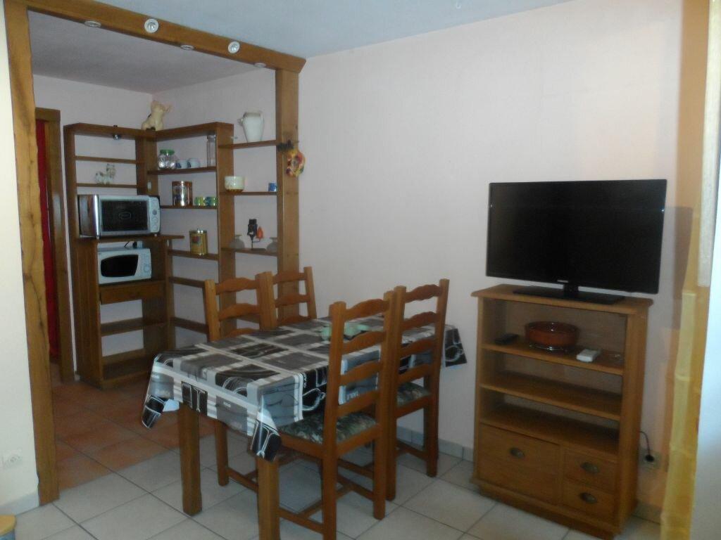 Appartement à louer 1 28m2 à Toulouse vignette-3