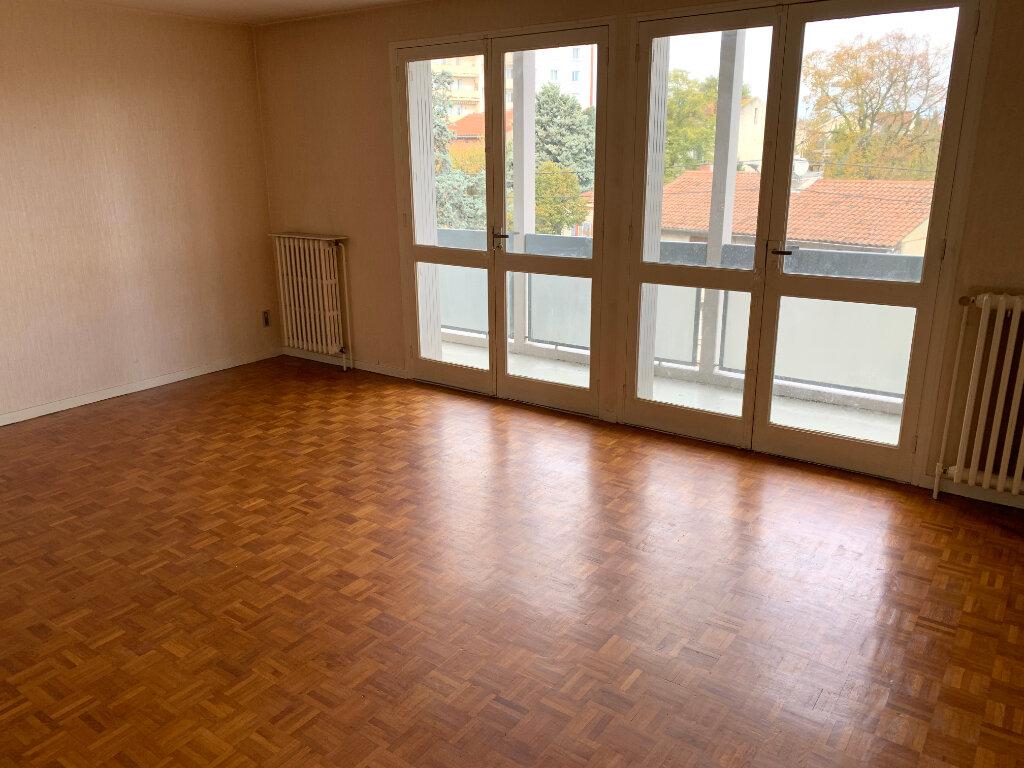 Appartement à louer 4 86m2 à Toulouse vignette-1