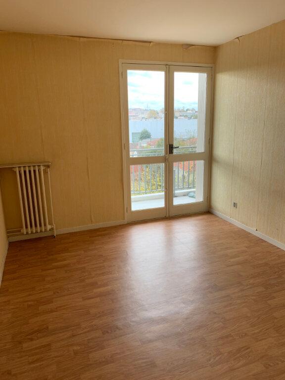 Appartement à louer 4 86m2 à Toulouse vignette-3