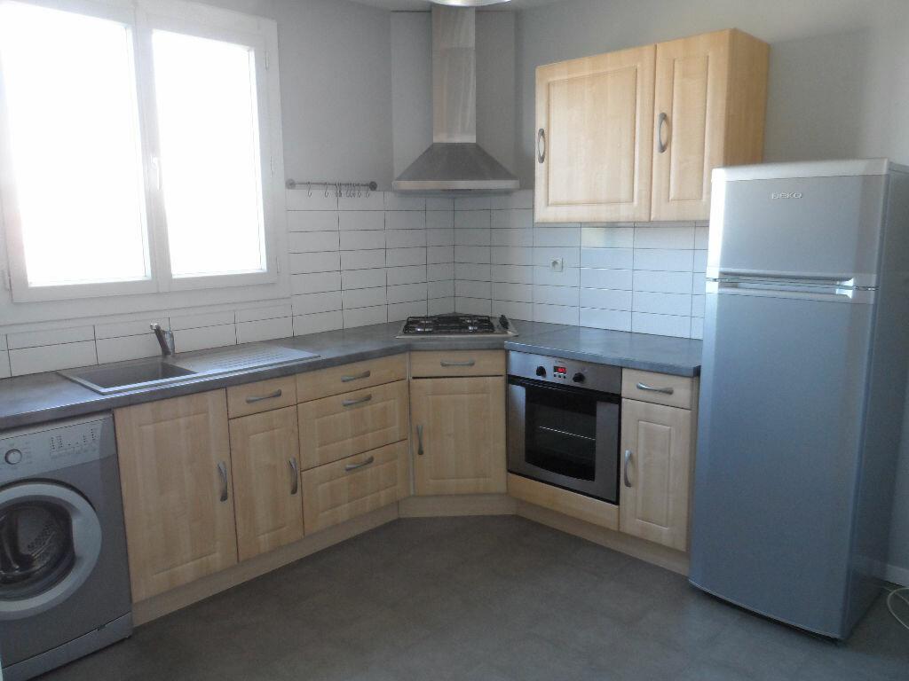Appartement à louer 2 51m2 à Toulouse vignette-1