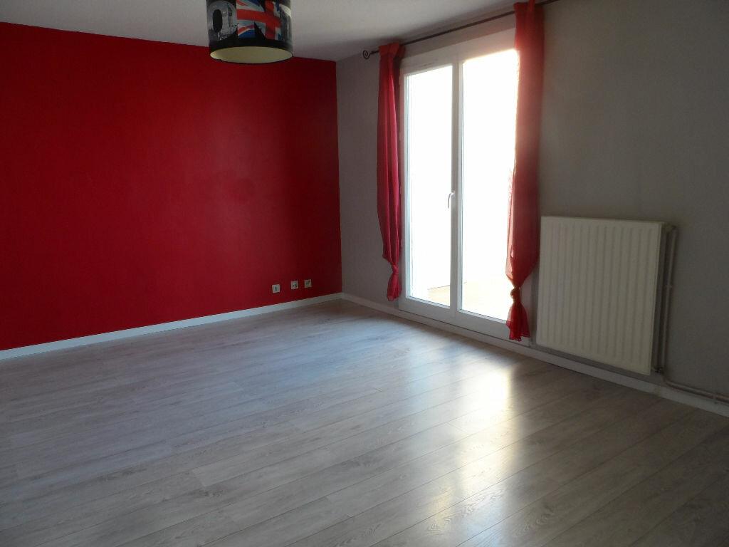 Appartement à louer 2 51m2 à Toulouse vignette-2