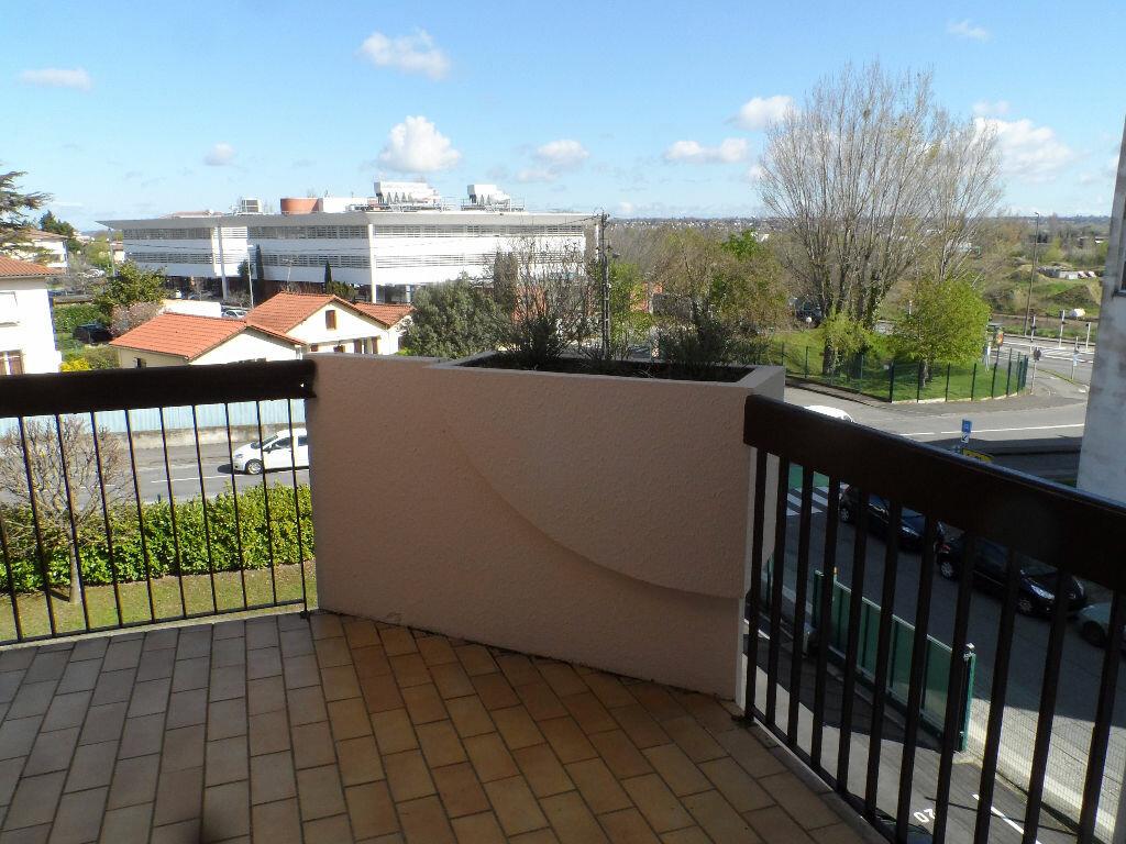 Appartement à louer 2 51m2 à Toulouse vignette-6