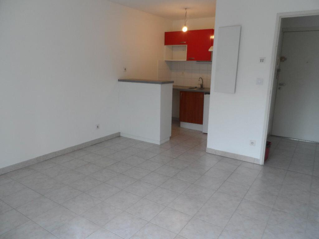 Appartement à louer 2 35.31m2 à Toulouse vignette-3