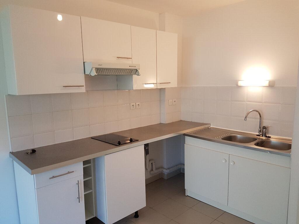 Appartement à louer 2 43m2 à Toulouse vignette-2