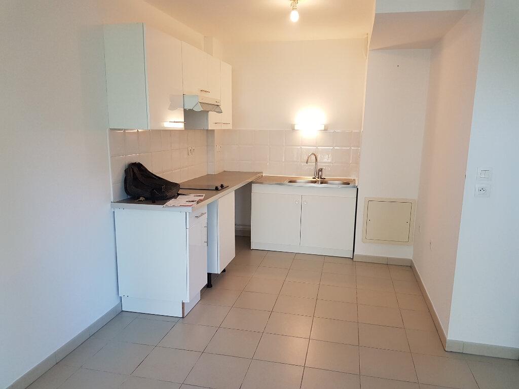 Appartement à louer 2 43m2 à Toulouse vignette-3