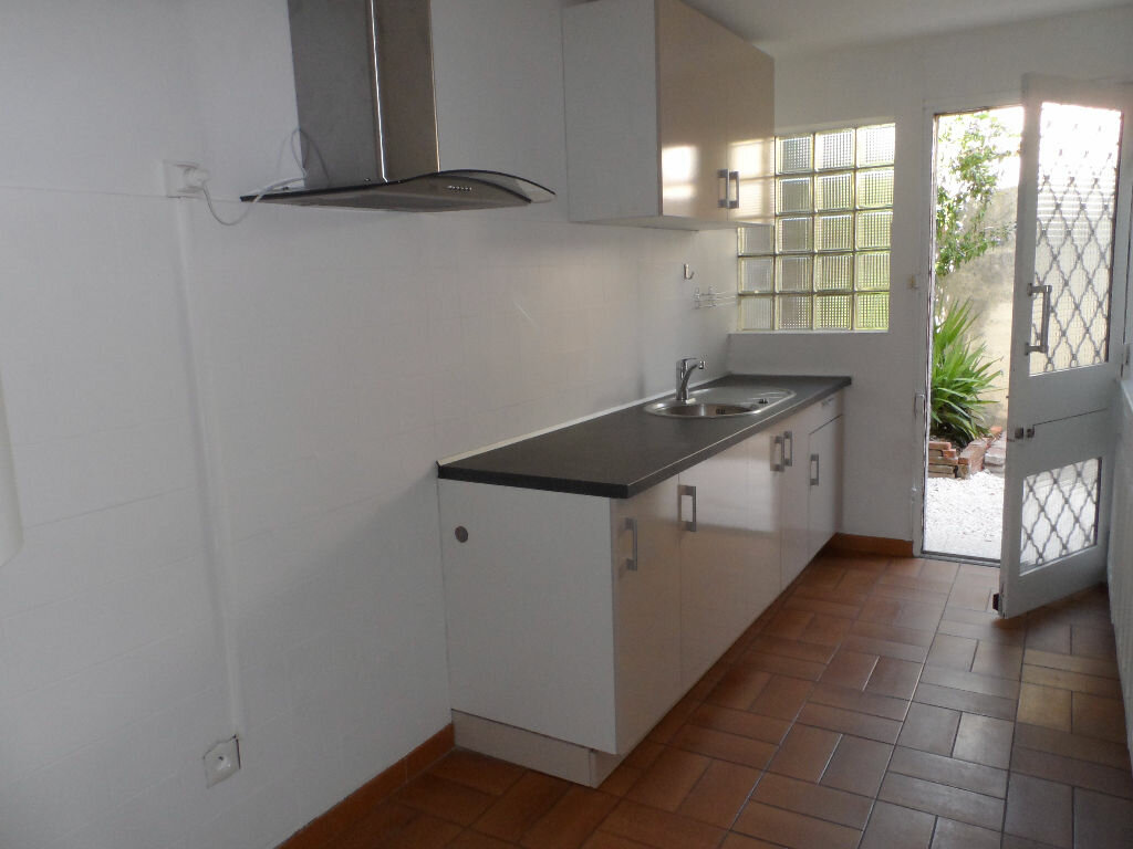 Maison à louer 3 79m2 à Toulouse vignette-2