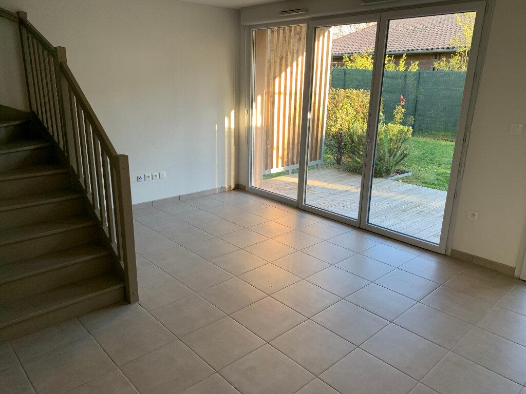 Maison à louer 3 64m2 à Launaguet vignette-1