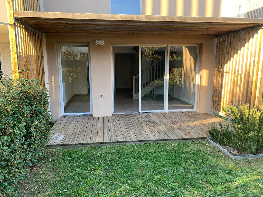 Maison à louer 3 64m2 à Launaguet vignette-3