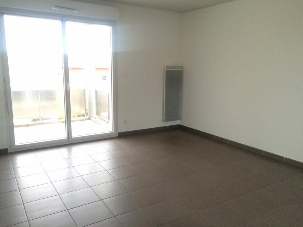Appartement à louer 2 41.03m2 à Tournefeuille vignette-1