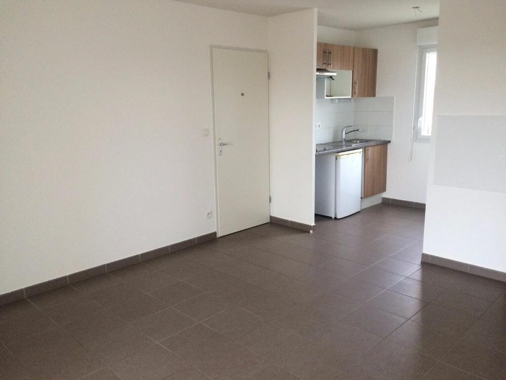 Appartement à louer 2 41.03m2 à Tournefeuille vignette-2