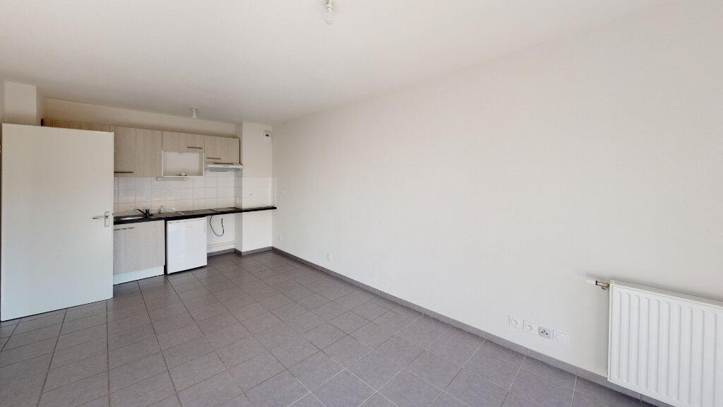 Appartement à louer 2 40m2 à La Salvetat-Saint-Gilles vignette-1