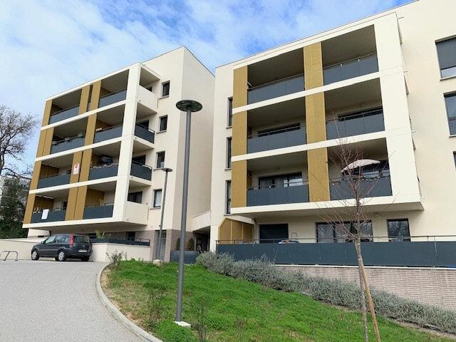 Appartement à louer 4 82.8m2 à Ramonville-Saint-Agne vignette-1