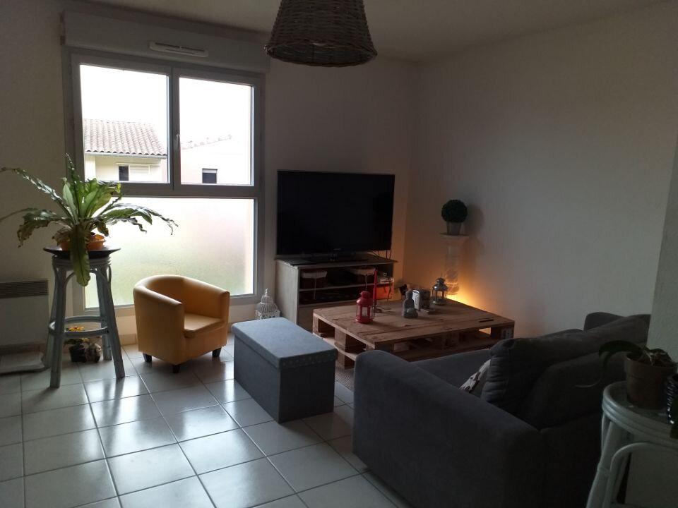 Appartement à louer 3 60.13m2 à Grenade vignette-1