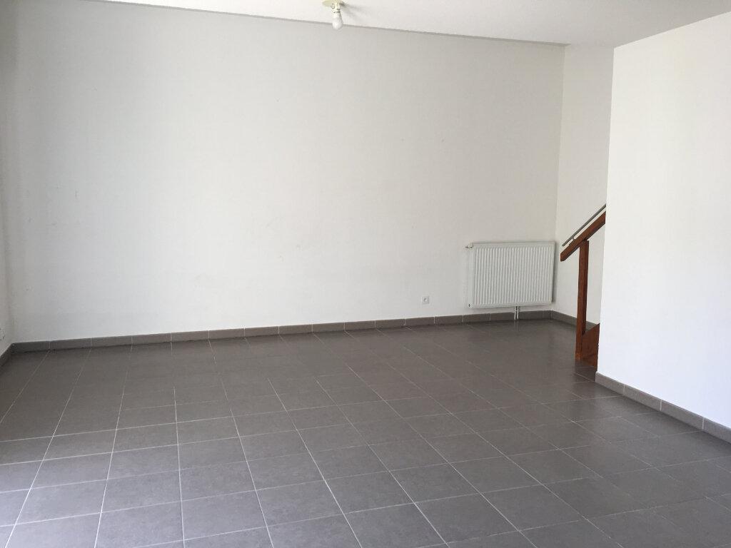 Maison à louer 3 69m2 à Tournefeuille vignette-2
