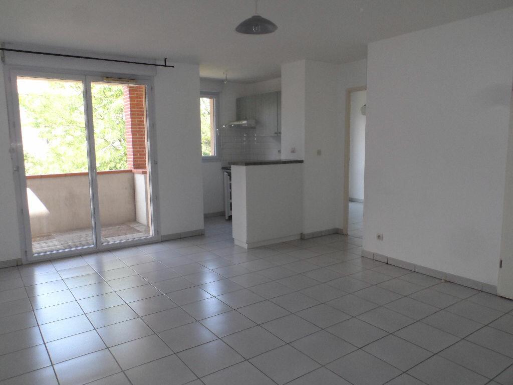 Appartement à louer 2 39.79m2 à Toulouse vignette-2