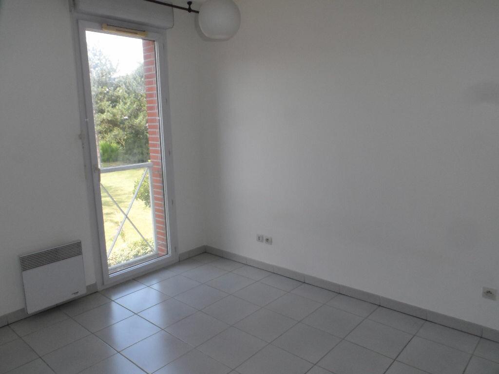 Appartement à louer 2 39.79m2 à Toulouse vignette-5