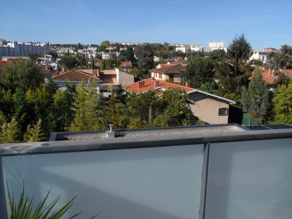 Appartement à louer 3 61m2 à Toulouse vignette-1